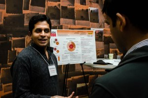 MIT IDEAS Poster Session IndianRaga