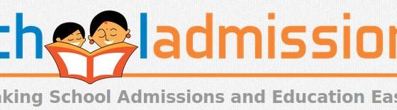 schoolsadmissions