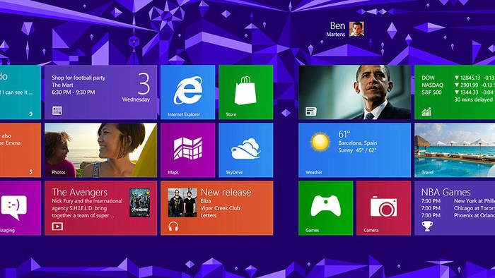 How to Increase Productivity  in Windows 8 with Free Internet Software
