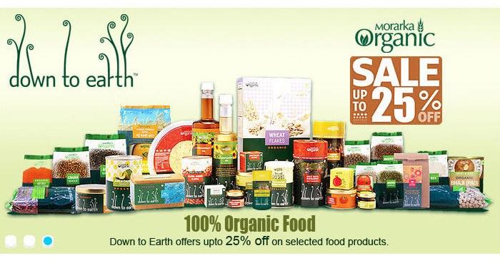 OrganicShop.in Raises Rs. 30 Lakhs in Angel Funding from RAIN Investors