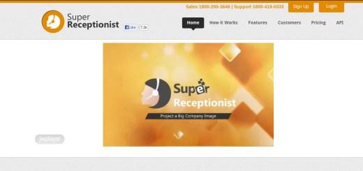 super-receptionist