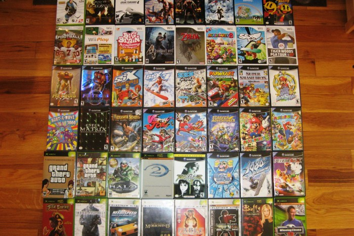 Reasons & Advantages for Selling Old Video Games CDs