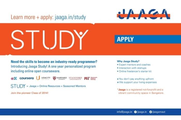 Jaaga Wins Reclaim Open Learning Innovation Challenge