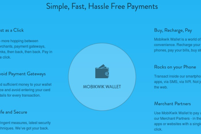 MobiKwik Launches Open Wallet for Indian Consumers
