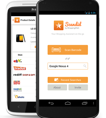 ShoppingWish rebrands itself as Scandid with specific focus on mobile-first shopping experiences