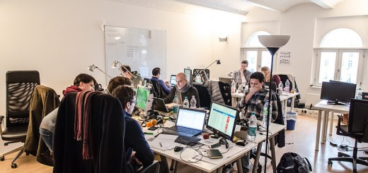 Berlin startups