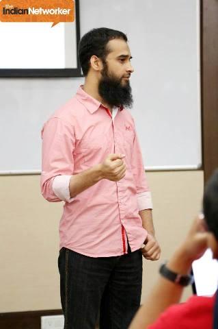 Syed Malik, Google