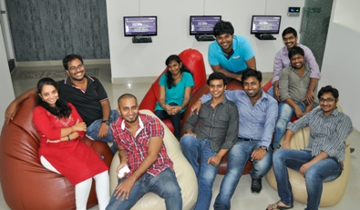 Team Saddahaq