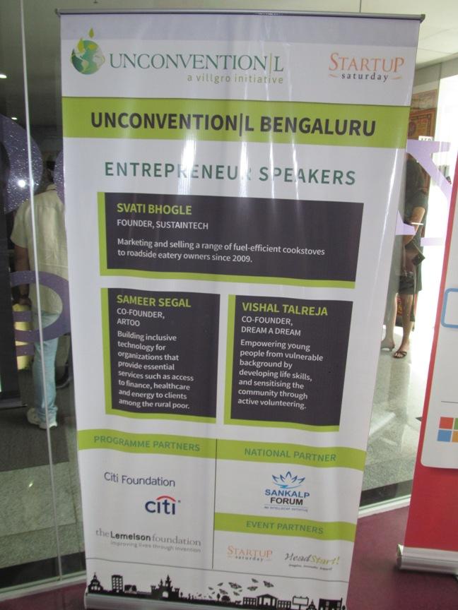 Unconvention L Bengaluru