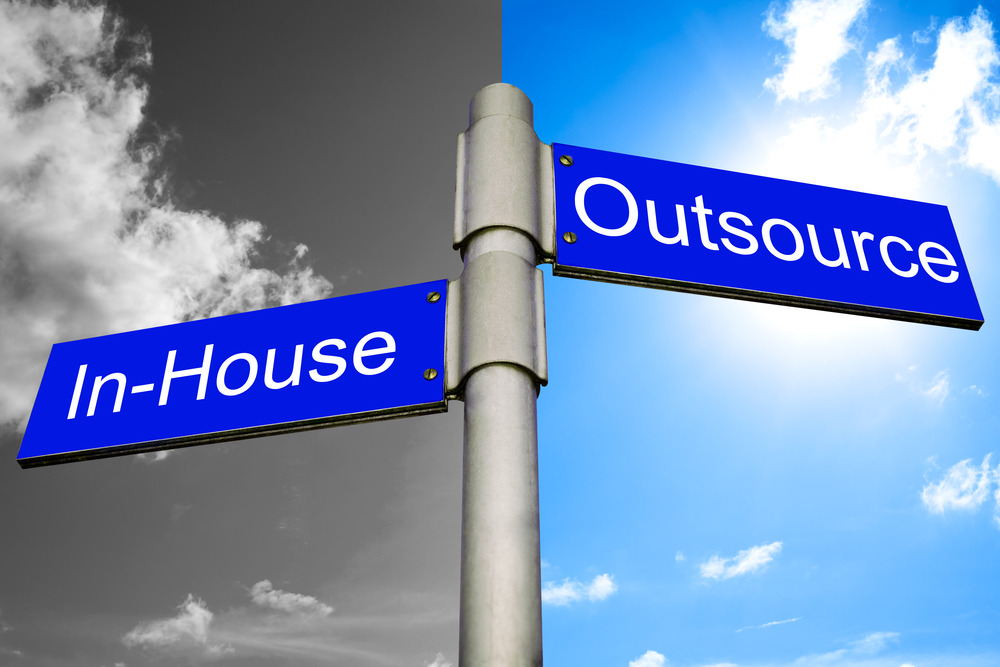 Inhouse-V-Outsourcing
