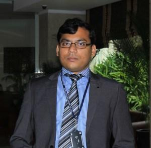 Mr. Krishna Kumar, Founder & CEO, Simplilearn.com.