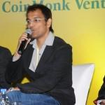 Mahin Gupta, CTO BuySellBitco.in
