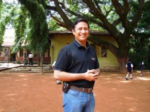Saumil Majumdar