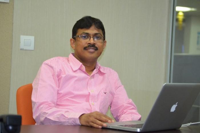 Inspiring Story of Chennapa Naidu Darapaneni, Founder & CEO MeraEvents