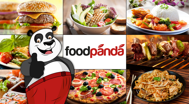 Foodpanda - Your One Shop Stop For Delicious Food