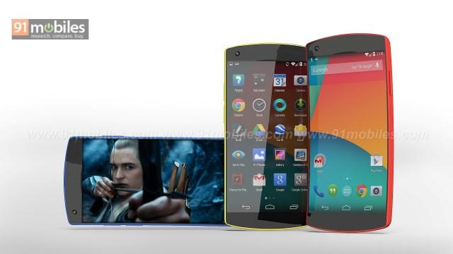 Google Nexus 6 - Concept (3)