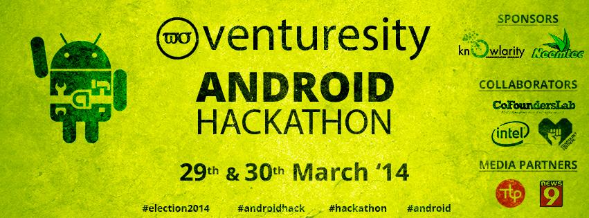 Venturesity Hackathon
