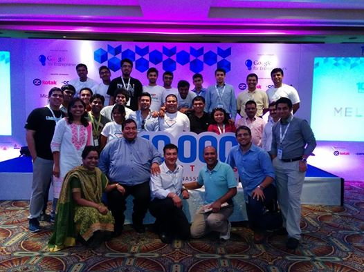 Nasscom 10K Start-ups Melange: 8th April Event Coverage