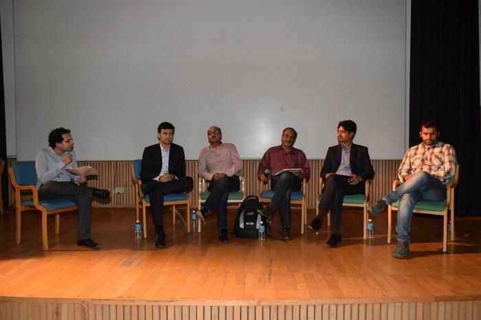 i5 Start-up Summit by IIT & IIM Indore has a grand closure