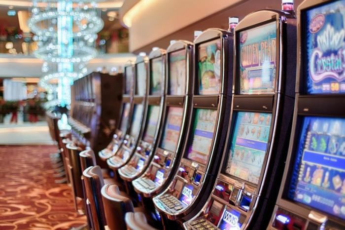 Casino Games Technology Development for Past Few Years