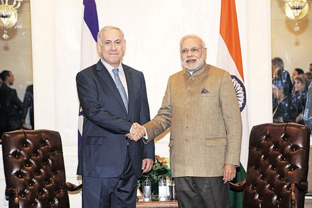 What can we expect from the India-Israel $40M tech fund?