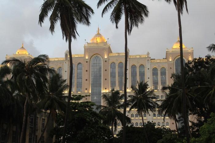 India's weak digital infrastructure threatens hospitality industry