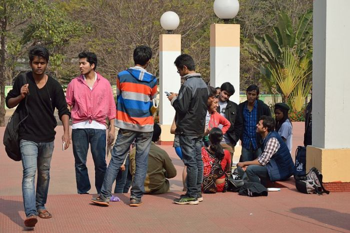 Indian tech students enrolling less in U.S. universities as immigration policy harshens