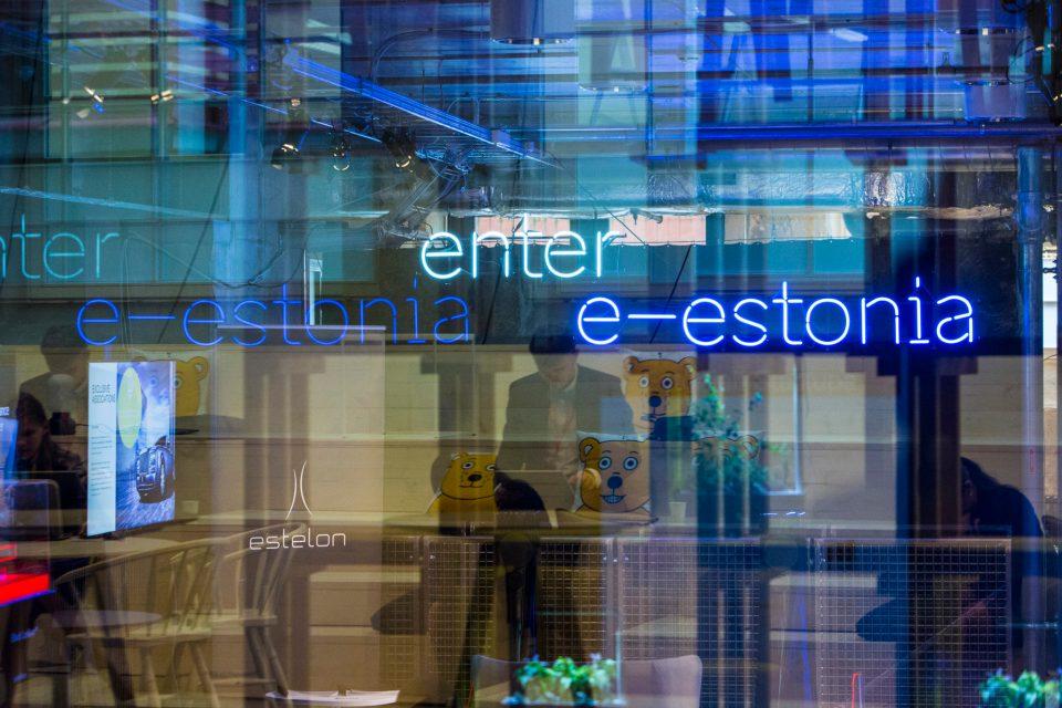 Reliance Jio Infocomm Eyes Europe Through Estonian E-Solutions