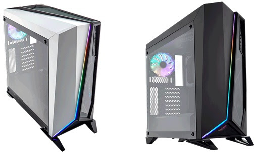 CORSAIR Launches New SPEC-OMEGA RGB