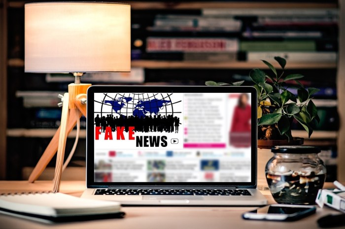 eyeo Takes Aim at Fake News With 'Trusted News' Browser Extension
