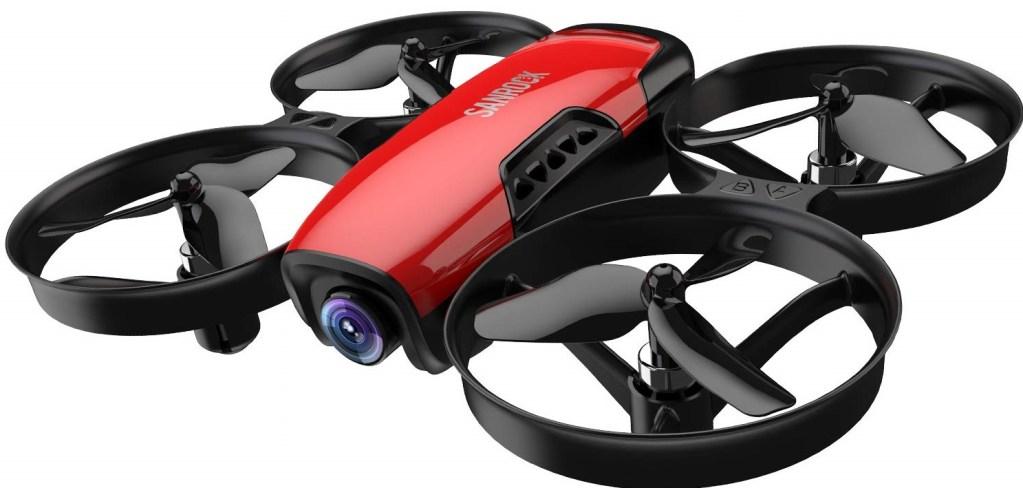 SANROCK U61W Drone with Camera