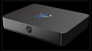 Xunity Set Top Box