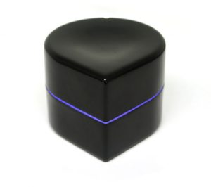 ZUtA Robotic Printer