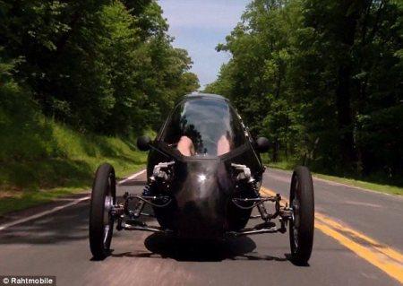 raht racer, technology news articles, racing technology