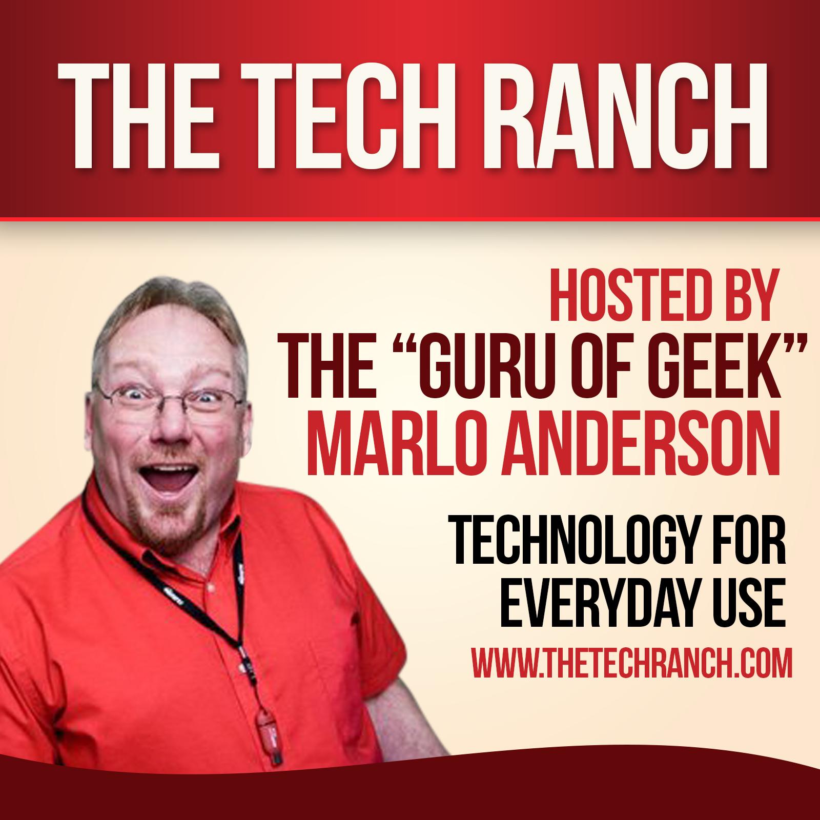 The Tech Ranch