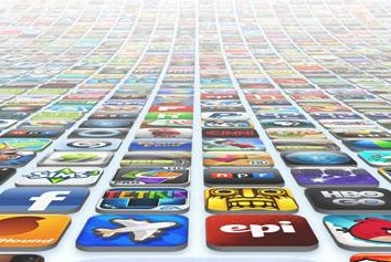 Apple: New iOS Apps (December 14, 2012)