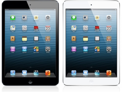 Digitimes: Next-generation 9.7-inch iPad Will Use G/F2 Touch Screen