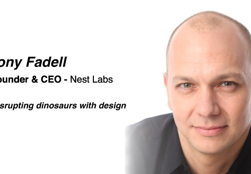 Tony Fadell On What It Takes To Design Great Products