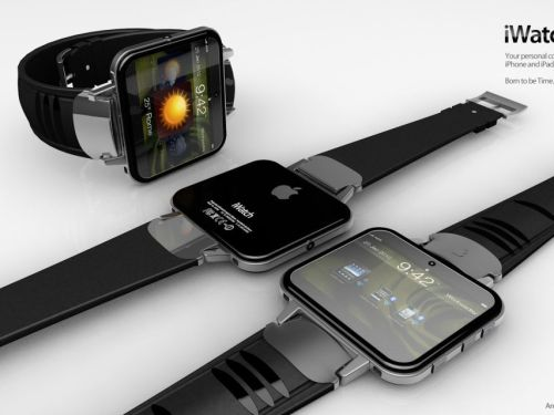 Bloomberg: Apple Has 100 Product Designers Working on a Wristwatch-like Device