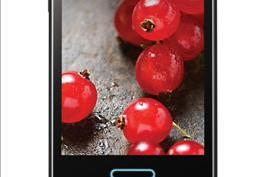Optimus L5 2 smartphone