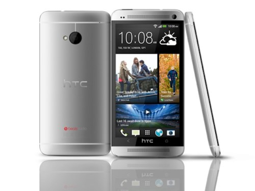 HTC Q1 2013 Earnings Reveal 98 Percent Decline in YoY Profit