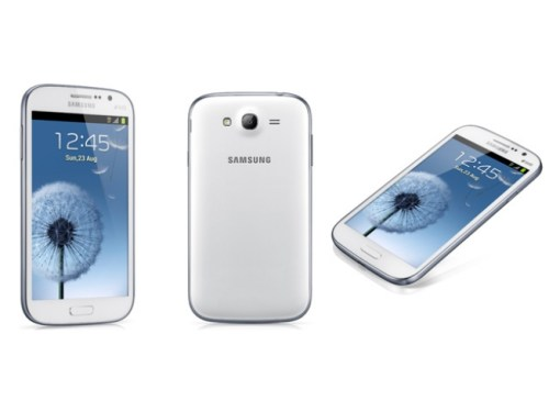 A Quick Review of Samsung Galaxy Grand