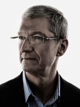 TIMES Person Of The Year Runner-Up: Tim Cook