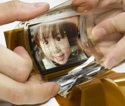 LG to develop next-generation organic light-emitting diode (OLED) display