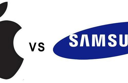 Apple vs Samsung: Legal Roundup