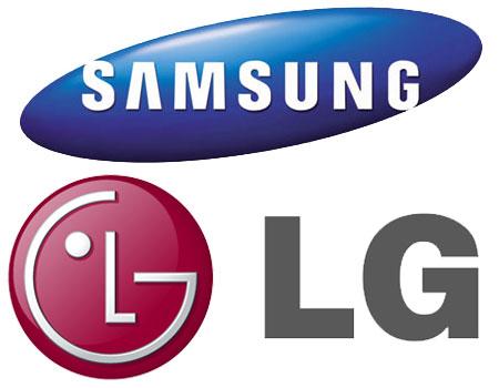 etnews: Samsung Display and LG Display Start Patent Negotiation