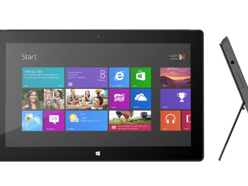China has turns its attention to Microsoft Surface Pro Warranty Policy