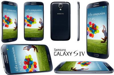 Samsung Reportedly Sold over 20 Million Samsung Galaxy S4 Worldwide