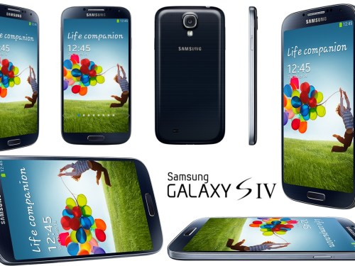 ConsumerReports: Samsung Galaxy S4 is the Best Smartphone in the US