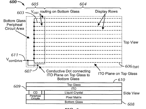 Apple: Patent Round Up